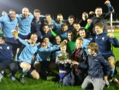 Avondale United 2 Cobh Wanderers 1