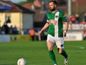 Holders Cork City to host Athlone Town in FAI Cup