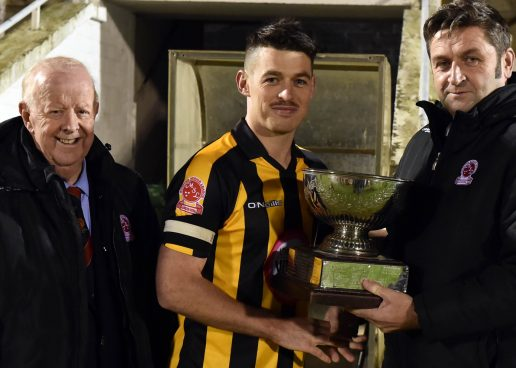 Cobh Wanderers and Avondale Utd To Contest Keane Cup Final