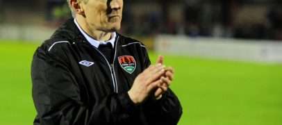 Ticket Information For Derry City Game
