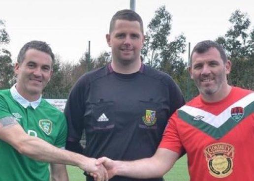O'Halloran: Cork City To Win The League Title