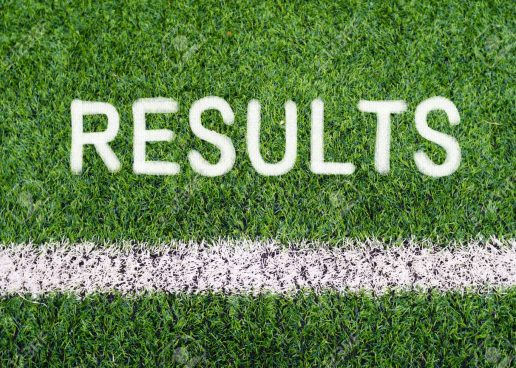 CORK AUL RESULTS