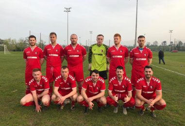 City Wanderers Look To Claim AOH Cup