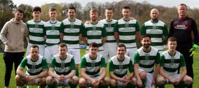 Lynch: Our Goal At Kanturk Was To Win AUL Premier A