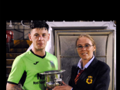 Corcoran Has Massive Respect For Knocknaheeny Celtic