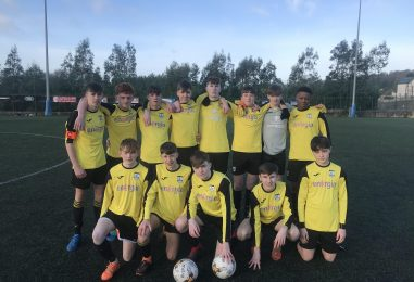 O'Brien Magic Secures Three Points For Riverstown