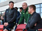 O'Regan: An Exciting Time For Irish Football
