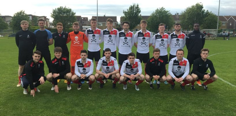 UCC Are MSL Premier Division Champions