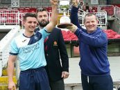 Avondale 4 UCC 3 (Beamish Cup Final)