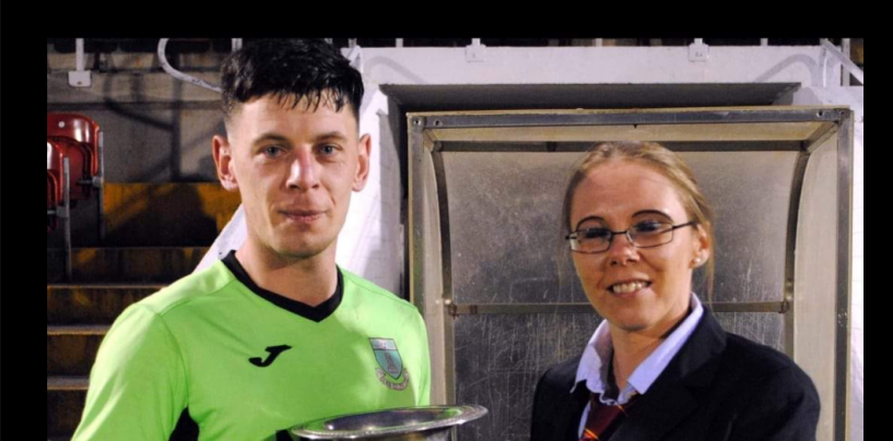 Corcoran Has Massive Respect For Knocknaheeny Celtic