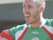 GEORGE O'CALLAGHAN SIGNS FOR CORK SPORTS NEWS