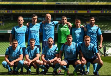 George O'Callaghan: MSL Players Should Establish Their Goals During Pre-Season