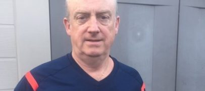 John Gaffney Respected By All Involved In Cork Football On And Off The Pitch