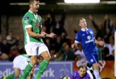 John O'Flynn Was Born To Score Goals