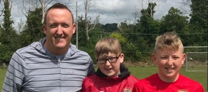 Len Downey: An Unrivalled Footballing CV In Cork
