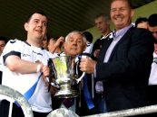 Stephen Daly: A Career Full Of Quality Football With Many Bumps Along The Way