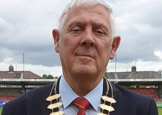 Ted O'Mahony: Covid 19 Has Been Detrimental To Football In Cork