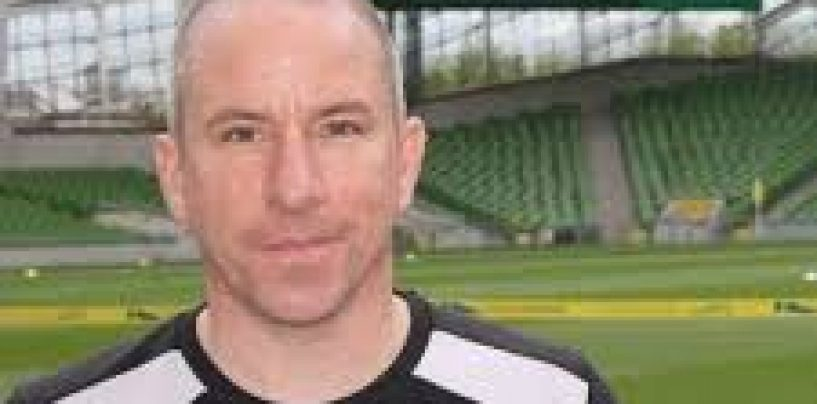 Michael Deasy: Incredible Moments Playing Football And Managing Is Just As Good