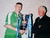 Micky Buckley Had The Talent To Be A Wonderful Footballer