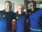Paul Dunton: Cork Soccer Needs A Natural Player Pathway.