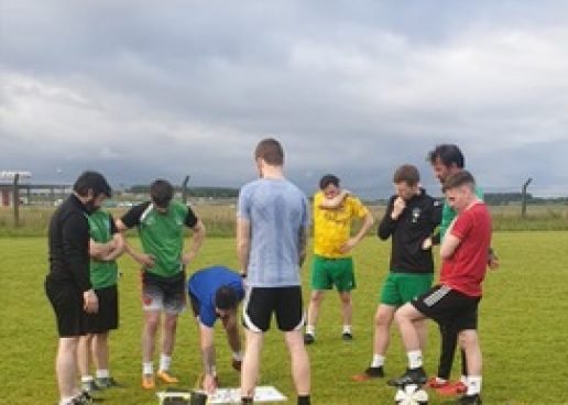 Greenwood Are Hungry For Success In The AUL