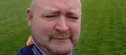 The Joe Seward Column: Mr Jackman Is A Strong Selection At Wexford