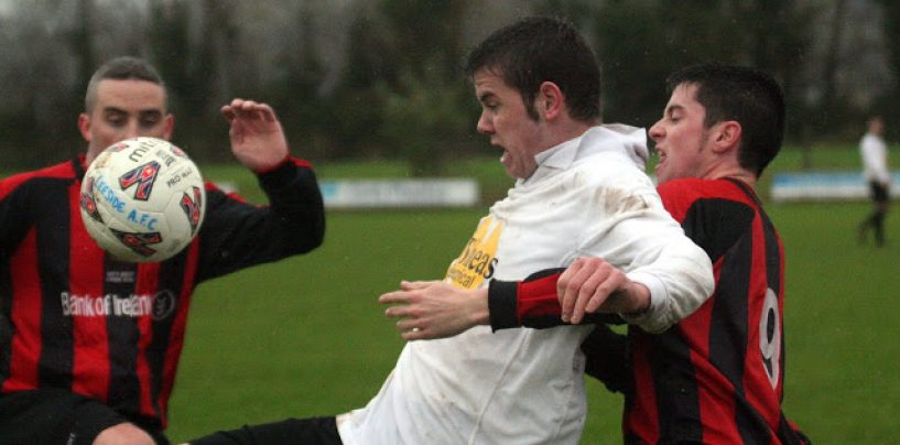James Curtin: Buttevant Will Be Giving It Their All In The MSL
