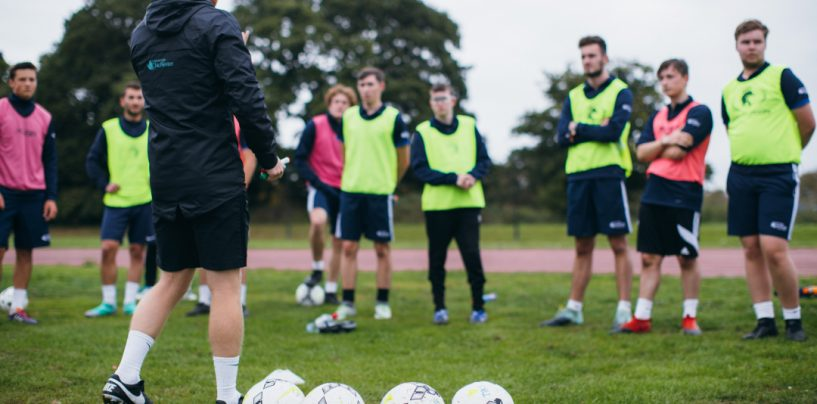 Top Class Football Coaching In Cork Is Ensuring The Game Is In A Healthy State
