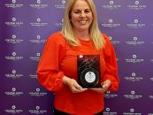Judy Long: We Are Lucky To Have Fantastic People At Mallow Utd