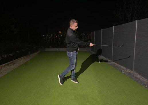 Wayne O'Callaghan: Harris English Can Challenge This Week On The PGA Tour