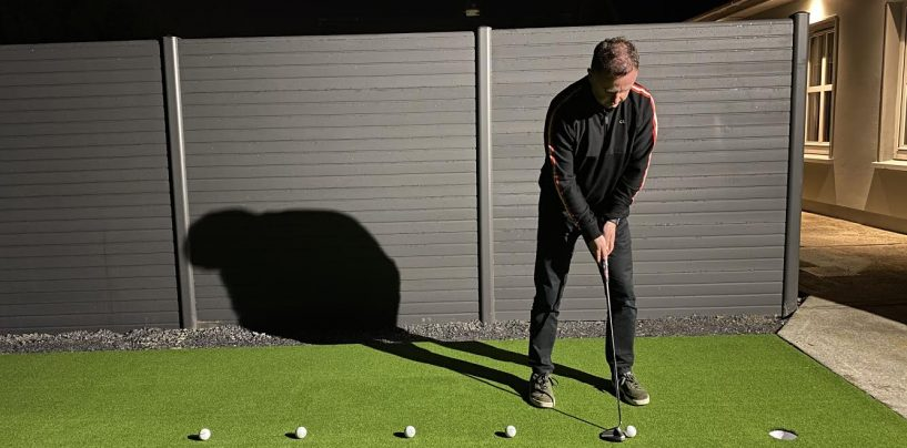Wayne O'Callaghan Golf Column: Upgrade In Facilities At The Cork Golf Centre
