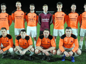 Grangevale Have Ambitions Of Being A Premier League Club