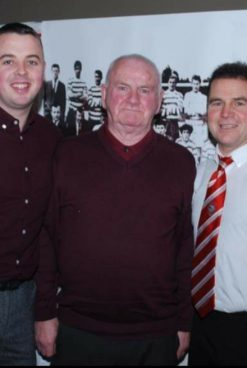 Ciaran Meehan: Castleview Football Club Represents Our Whole Community