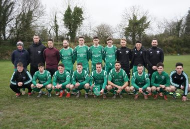 Coachford Are A Football Club Doing All The Right Things On And Off The Pitch
