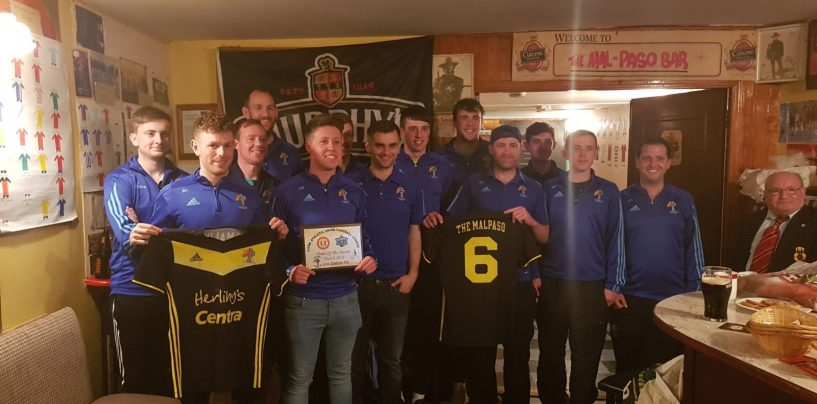 Millstreet Based Los Zarcos Are A Club Aiming High In Cork AUL Football