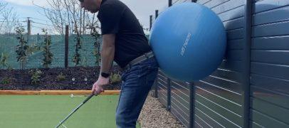 The Wayne O'Callaghan Golf Column