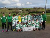 Macroom Is Quickly Becoming A Real Hotbed For Cork Football At All Age Groups