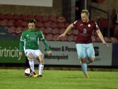 City Land Early Knockout Blow But Ramblers Will Bounce Back