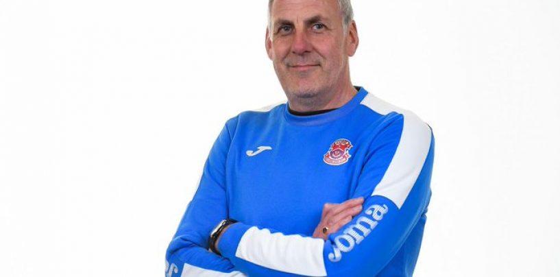 Stuart Ashton: The Aim Is Always To Win The League