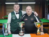 Aaron Hill Feels Mark Selby Could Have A Big Say In The World Championship