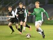 Cork City And Cobh Ramblers Hoping To Get Three Points On The Board Tonight
