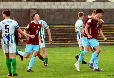Cobh Ramblers Will Be Looking To Extend Their Mini Unbeaten Run Against Galway