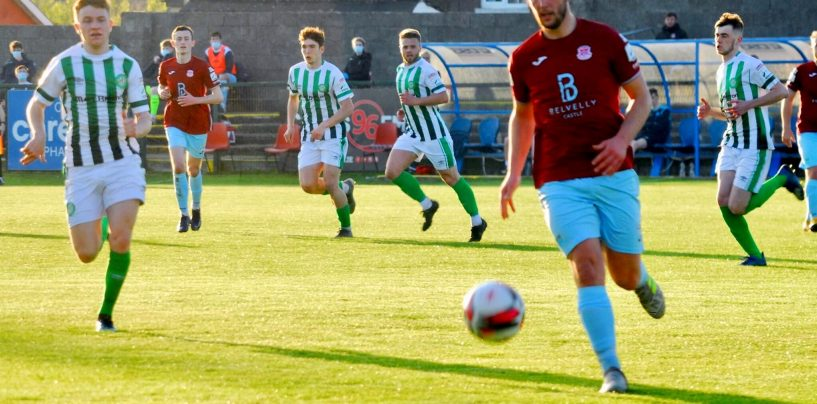 Cobh Ramblers Unbeaten In Three With Hard Earned Point Against Bray