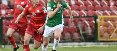 Cork City Hoping The Bray Sea Air Will Breathe Some Life Into A Stuttering Campaign
