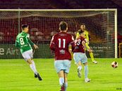 Cork City Will Need To Be More Clinical In Front Of Goal