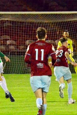 Play Off Spot Drifting Into The Distance As Ramblers And City Set To Battle It Out
