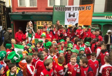 Mallow Town FC Are A Growing Force In North Cork Football