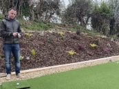 Wayne O'Callaghan: How To Chip Better Using The Bounce Of The Wedge