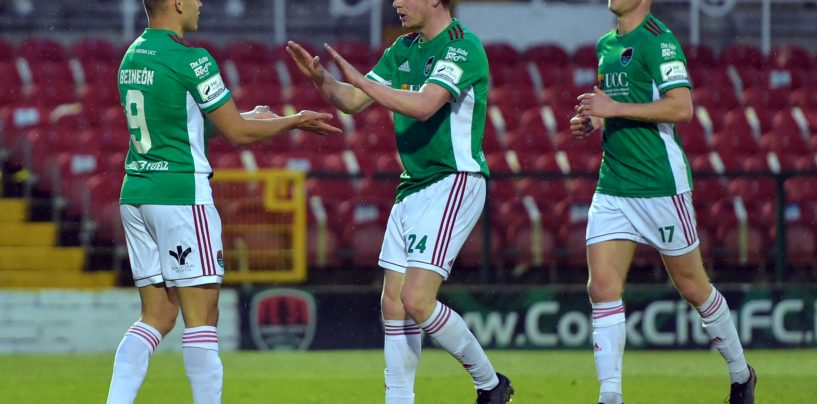 Potentially Cork City's Toughest Test To Date Awaits Tonight Against The Students
