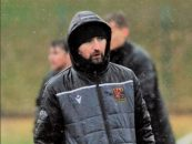 Stephen Kestell Is Happy With His Player's Progress At UCC